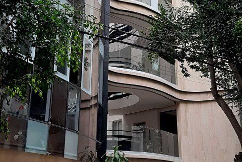Departamento CDMX Fachada-calle-tres-9