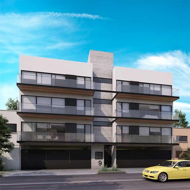 Departamento CDMX Carlos-Fernandez-9-fachada