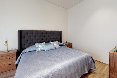 Departamentos CDMX Miguel-Angel-De-Quevedo-Bedroom(2)