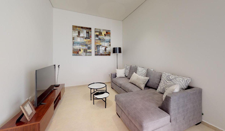 Departamentos CDMX  Miguel-Angel-De-Quevedo-Living-Room(1)
