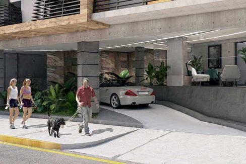 Motor-Lobby